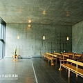 安藤忠雄-水之教堂 (2)