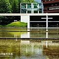 安藤忠雄-水之教堂