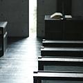 安藤忠雄-光之教會-大阪 (10)