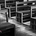 安藤忠雄-光之教會-大阪 (15)