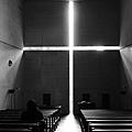 安藤忠雄-光之教會-大阪 (16)