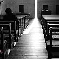 安藤忠雄-光之教會-大阪 (18)