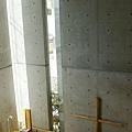 安藤忠雄-光之教會-大阪 (31)