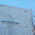 安藤忠雄-光之教會-大阪 (56)