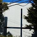 安藤忠雄-光之教會-大阪 (58)