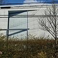 安藤忠雄-光之教會-大阪 (61)