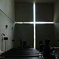 安藤忠雄-光之教會-大阪 (69)