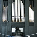 安藤忠雄-光之教會-大阪 (84)