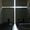 安藤忠雄-光之教會-大阪 (86)