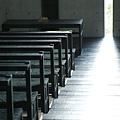 安藤忠雄-光之教會-大阪 (88)