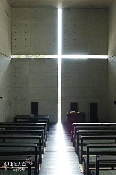 安藤忠雄-光之教會-大阪 (87)