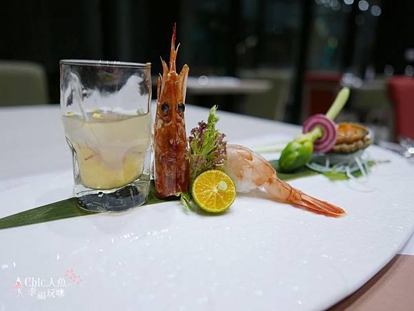 煙波大飯店蘇澳四季雙泉館-朝晴庭日出套餐DINNER (38)