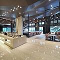 煙波大飯店蘇澳四季雙泉館-朝晴庭餐廳 (2)