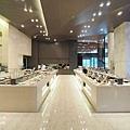 煙波大飯店蘇澳四季雙泉館-朝晴庭餐廳 (3)
