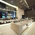 煙波大飯店蘇澳四季雙泉館-朝晴庭餐廳 (4)