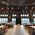 煙波大飯店蘇澳四季雙泉館-朝晴庭餐廳 (6)