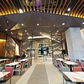 煙波大飯店蘇澳四季雙泉館-朝晴庭餐廳 (9)