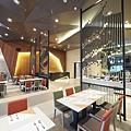 煙波大飯店蘇澳四季雙泉館-朝晴庭餐廳 (13)