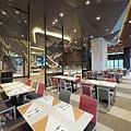 煙波大飯店蘇澳四季雙泉館-朝晴庭餐廳 (14)
