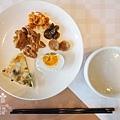 煙波蘇澳四季雙泉-早餐 (2)