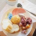 煙波蘇澳四季雙泉-早餐 (4)