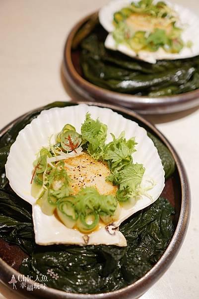 一小步西法餐廳 UN PETIT PAS-東區美食 (38)