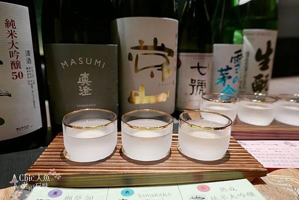 錦水台北-會席料理3日本酒 (6).jpg