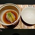 錦水台北-會席料理7 溫物-里芋饅頭鴨胸肉 (5).jpg