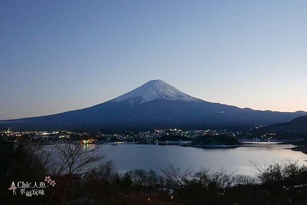 HOSHINOYA FUJI-星野富士-ROOM夕燒 (6).jpg