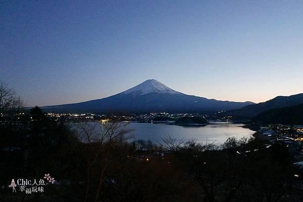 HOSHINOYA FUJI-星野富士-ROOM夕燒 (11).jpg