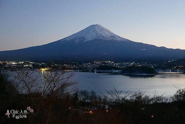 HOSHINOYA FUJI-星野富士-ROOM夕燒 (14).jpg