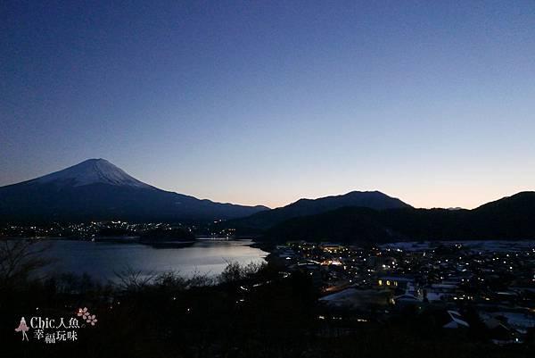 HOSHINOYA FUJI-星野富士-ROOM夕燒 (17).jpg