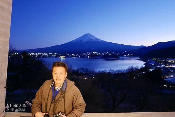 HOSHINOYA FUJI-星野富士-ROOM夕燒 (20).jpg