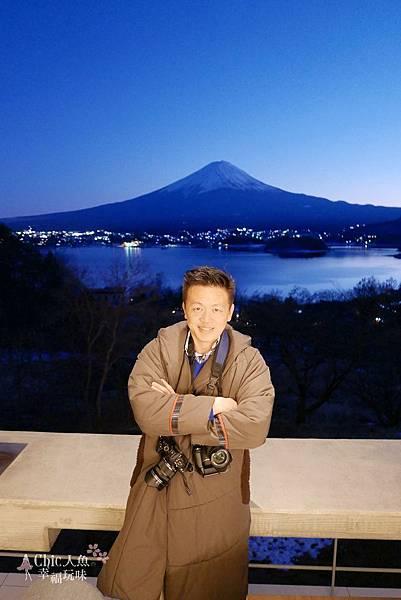 HOSHINOYA FUJI-星野富士-ROOM夕燒 (21).jpg