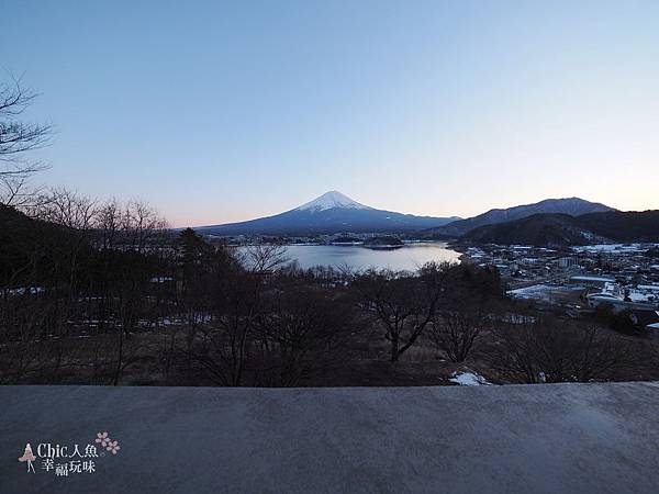 HOSHINOYA FUJI-星野富士-ROOM夕燒 (33).jpg