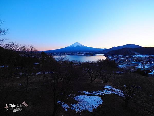 HOSHINOYA FUJI-星野富士-ROOM夕燒 (39).jpg