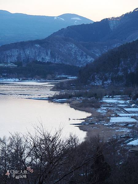 HOSHINOYA FUJI-星野富士-ROOM夕燒 (36).jpg