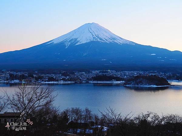 HOSHINOYA FUJI-星野富士-ROOM夕燒 (47).jpg