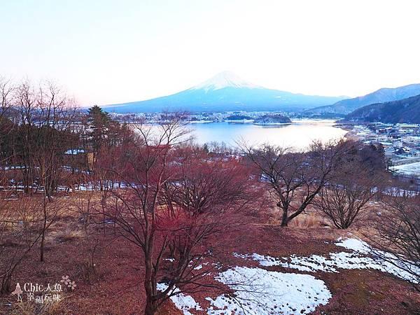 HOSHINOYA FUJI-星野富士-ROOM夕燒 (51).jpg