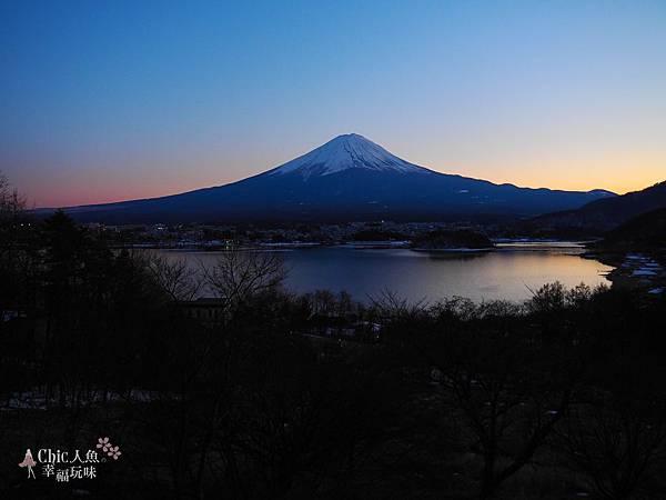 HOSHINOYA FUJI-星野富士-ROOM夕燒 (52).jpg