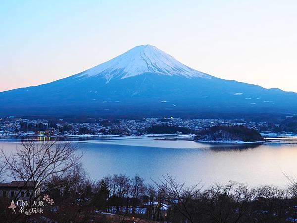 HOSHINOYA FUJI-星野富士-ROOM夕燒 (55).jpg