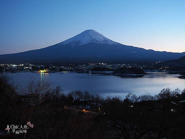 HOSHINOYA FUJI-星野富士-ROOM夕燒 (63).jpg
