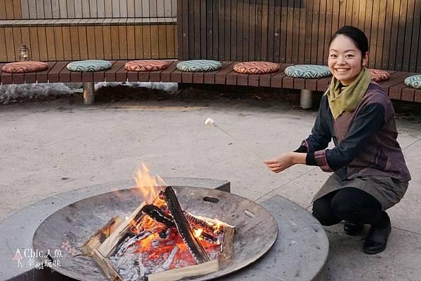 HOSHINOYA FUJI 星野虹夕諾亞-森林園區-營火烤棉花糖 (8).jpg