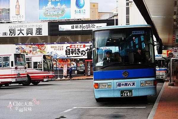 別府車站-龜之井觀光巴士TOUR (22).jpg