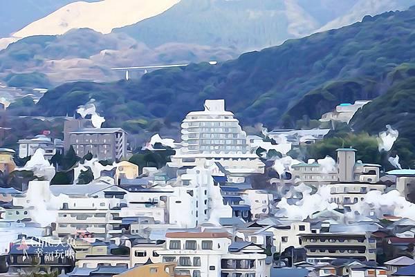 別府-溫泉湯煙展望台-YUKEMURI展望台 (25).jpg