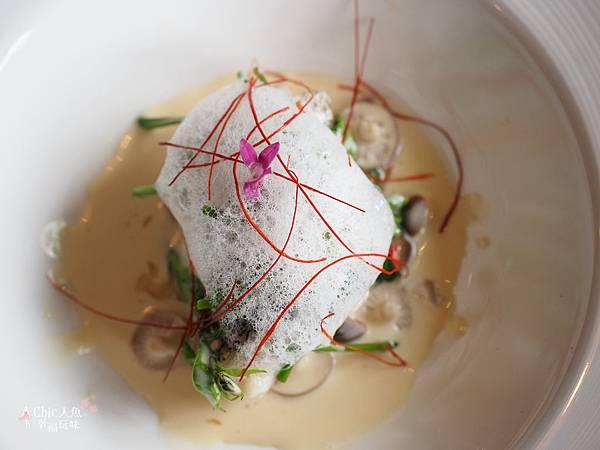 FACILE法斯樂 私廚-客家法式主題套餐-樹子蒸魚 (2).jpg