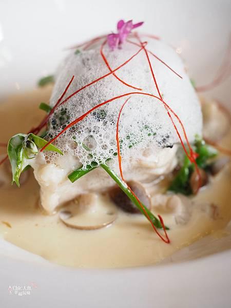 FACILE法斯樂 私廚-客家法式主題套餐-樹子蒸魚 (5).jpg