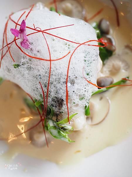 FACILE法斯樂 私廚-客家法式主題套餐-樹子蒸魚 (4).jpg