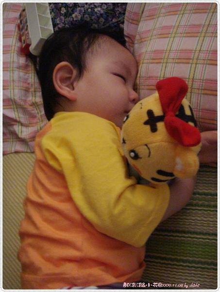 20091108-顏滾滾小花02.jpg