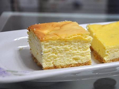 檬檸重乳酪蛋糕